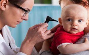 Shurdhimi tek foshnjat, çfarë duhet të dimë
