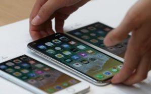 Iphone 8 pritët të pësoj rënie pas daljes së iPhone…