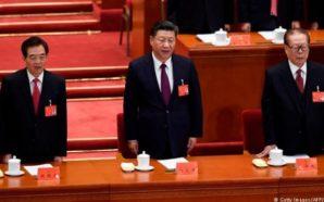 Presidenti i Kinës, Xi Jinping: sfida serioze për Kinën e…
