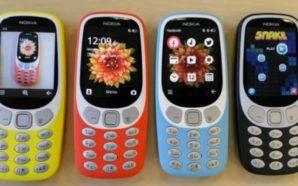 Nokia 3310 me 3G del në treg, me çmim shumë…