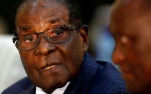 OBSH-ja ia shfuqizon Robert Mugabes rolin e Ambasadorit të Vullnetit…