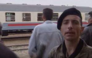 Ushtari i UÇK'së gjatë luftës për AP: Shikoni serbët, mund…