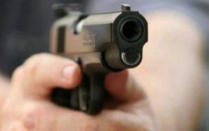 Terror në Elbasan/ Të shtëna me armë në mes të…