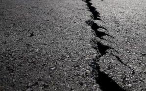 SHBA-ja goditet nga 3 tërmete