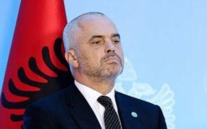 """""""Përballja e fortë mes Edi Ramës dhe Spartak Ngjelës"""""""