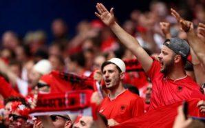 Zyrtare: FIFA dënon Shqipërinë