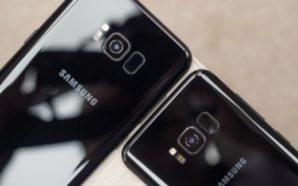 Këto janë shifrat e shitjeve për Galaxy S8 dhe S8+