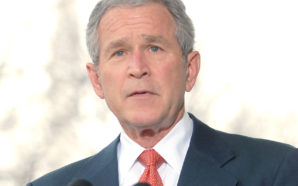 Bush, shuplakë të fortë Trumpit