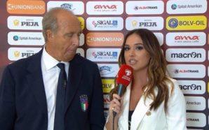 Gazetarja shqiptare çmend përzgjedhësin e Italisë