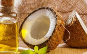 Ja për çfarë u shërben vaji i kokosit