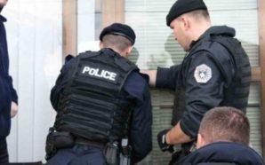 Policia përfundon operacionin e sotëm antidrogë afër shkollave, arrestohet një…