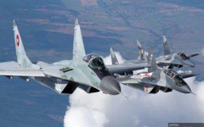"""Serbia """"tregon dhëmbët"""", shfaq për herë të parë avionët që…"""