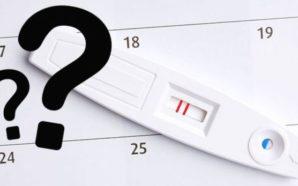 Gabimi që bëjnë femrat me testin e shtatzënisë, çfarë do…