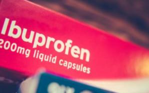 Njerëzit mbi 40 vjeç të ndalojnë marrjen e Ibuprofenit menjëherë…