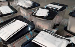 Përmbyllet numërimi i votave