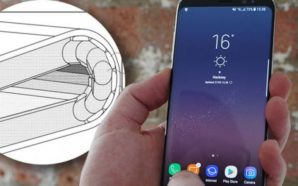 Galaxy X do të sjellë revolucion në botën e telefonave…