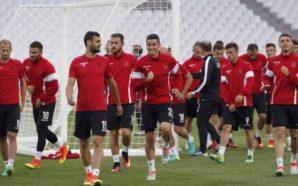 Panucci e publikon listën e lojtarëve të ftuar për miqësore…