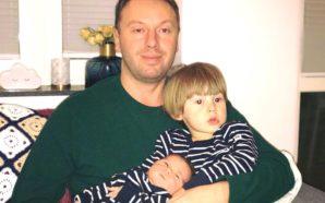 Arban Abrashi njofton në Facebook: U bëra baba për herë…