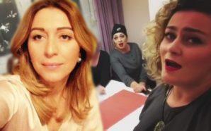 """Menduat se u """"zhduk"""" Adelina Thaçi? Ja si këndon ajo…"""