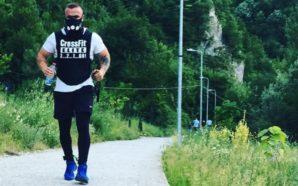 Egzon Shkololli një trajner i famshem i Sportit CrossFit