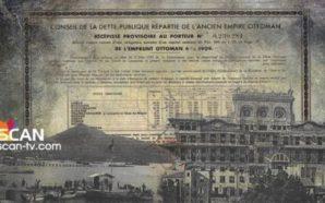"""Si i """"shpëtoi"""" Shqipëria borxhit 7 miliardë USD të Perandorisë…"""
