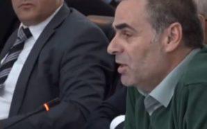 Isufi: Ekziston dokumentacioni që tregon se kufiri ka lëvizur