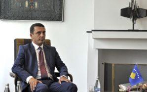 Ministri Gashi: Shumë shpejt vendimi për stadiumin, Korrotica opsioni më…