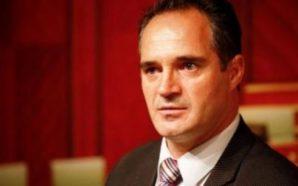"""Nait Hasani """"lodhet"""" nga raportimi i Bulliqit, fle në Komision"""