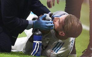 Zidane e konfirmon: Ramosi e ka thyer hundën