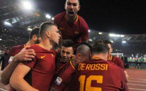 Roma e mund Lazion në derbin e qytetit