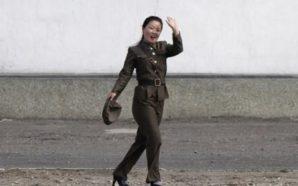 E tmerrshme çka u ndodh ushtareve koreanoveriore nga kolegët