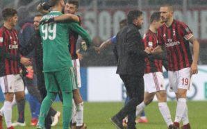 Milan – Verona, formacionet me ndryshime në Coppa Italia