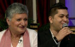 """Tallava e politikë në """"Përrallë me Tupan"""" (Video)"""