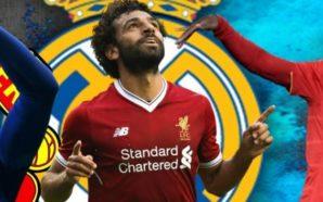 Salah frikëson Liverpoolin, transferohet në Real Madrid?
