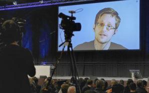Edward Snowden: Unë nuk jam spiun rus