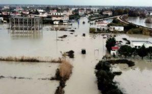 Maqedonia ndau 100 mijë euro ndihmë për të përmbyturit në…