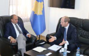 BERZh-i do e mbështes Kosovën edhe në 2018-ën
