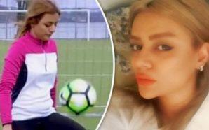 Myslimania kërkon azil në Zvicër, luajti futboll me djem pa…