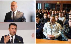 A do të diskutohet në takimin Haradinaj-Zaev edhe për Grupin…