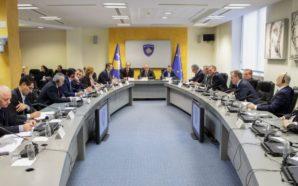 """Haradinaj: Termocentrali """"Kosova e Re"""" përfundon më 2023"""