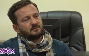 Aktori kosovar nuk përmbahet, qan kur flet për vdekjen e…