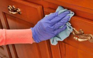 Hiqni pluhurin nga mobiljet me këtë pastrues të fuqishëm shtëpiak!