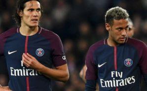 Lista e golashënuesve në Ligue 1, ku është Neymari?