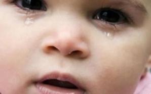 Fjalët e një fëmije që nuk lindi kurrë (Stop abortit)