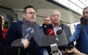 Turku i kërkuar nga Erdogani: Pashë drejtësi në Kosovë