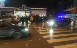 Grabitje me armë zjarri në një argjendari në Prishtinë