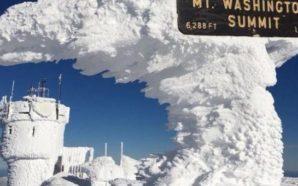 Amerika po përjeton dimrin më të keq, ngrin në temperatura…