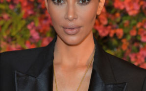 Kim Kardashian ishte me nënën surrogate në sallën e operacionit…
