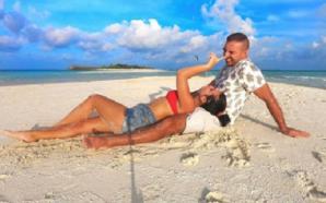 Të vetmuar në plazh, ja çka i bën Elita-Gjikos!