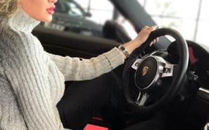 """Xhakarta shumë e kënaqur me """"Porsche"""""""